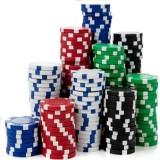 Protos Poker Loose 500 Casino Chips Coun...