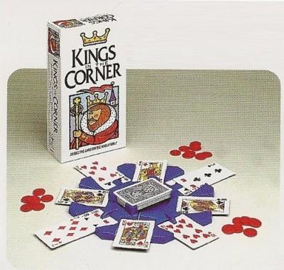Jax Kings In The Corner (1996 Edition)