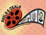 Agman Games Reels & Deals (Orange)