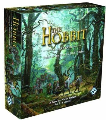 Fantasy Flight Games The Hobbit