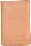 Hawkeyed 20 Card Holder (Set of 1, Tan)