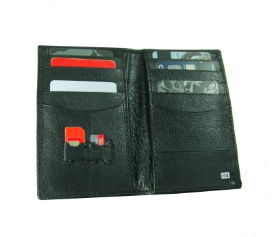 Essart 8 Card Holder
