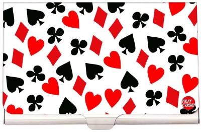 Nutcase 15 Card Holder