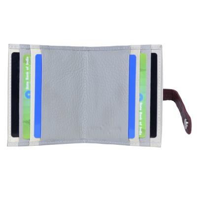 Hide and Sleek 10 Card Holder