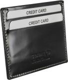 KHSA 4 Card Holder (Set of 1, Black)