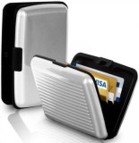 13tech 6 Card Holder (Set of 1, Multicol...