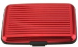 Aas Sapid 6 Card Holder (Set of 1, Red)