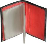 Milano 20 Card Holder (Set of 1, Black, ...
