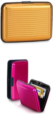 aSquareDeals 4 Card Holder