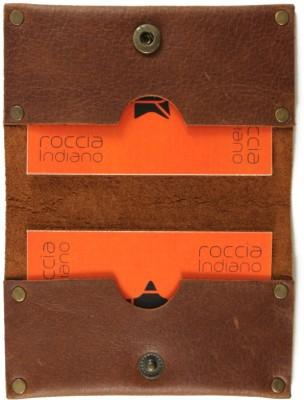 Rocciaindiano Sleek 06 10 Card Holder