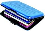 Tady Italio 6 Card Holder (Set of 1, Blu...