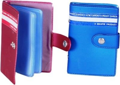 Ananda Sales 10 Card Holder