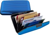 Best 6 Card Holder (Set of 2, Blue)