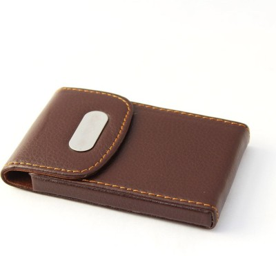 Roccia Indiano Exclusive 10 Card Holder