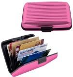 DCH 10 Card Holder (Set of 2, Pink)