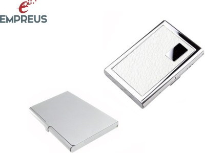 Empreus ATM & Visiting Card Holders 6 Card Holder