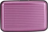 Facinate 6 Card Holder (Set of 1, Pink)