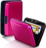 Kcsales 6 Card Holder (Set of 1, Pink)