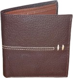 Style 98 8 Card Holder (Set of 1, Brown)