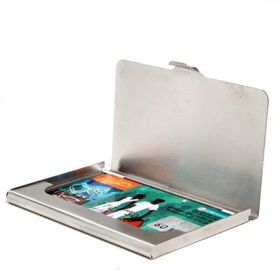 Excelencia Pocket 4 Card Holder