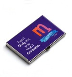 QuoteSutra 10 Card Holder (Set of 1, Mul...