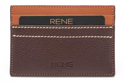Rene 4 Card Holder