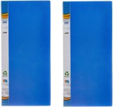 Solo 480 Card Holder (Set of 2, Blue)