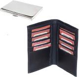 styzon 10 Card Holder (Set of 2, Black)