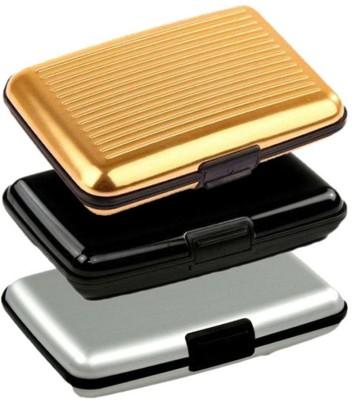 Gold Dust 6 Card Holder