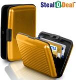 Stealodeal 2pc Yellow Aluma Aluminium Ca...