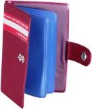 Aahum Sales 10 Card Holder (Set of 1, Ma...