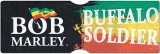 Bob Marley Buffalo Soldier 6 Card Holder...
