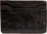 Mob 6 Card Holder (Set of 1, Brown)