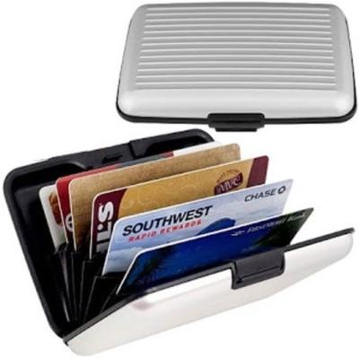 Ashirwad Corporates 6 Card Holder