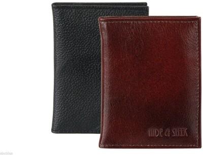 Hide and Sleek 4 Card Holder