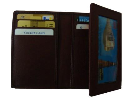 Essart 8 Card Holder