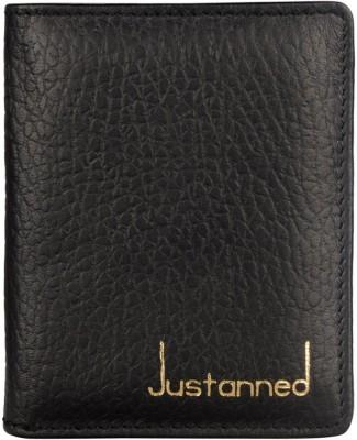 JUSTANNED 4 Card Holder