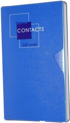 ROYALDEALSHOP 240 Card Holder