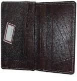 PE pe403 200 Card Holder (Set of 1, Brow...