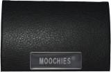 Moochies 15 Card Holder (Set of 1, Black...