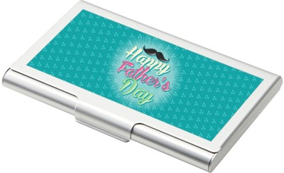SKY TRENDS Father's Day 15 Card Holder