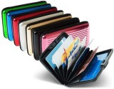 Glitters Pack of 8 10 Card Holder (Set o...