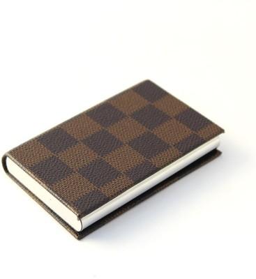 Rocciaindiano 10 Card Holder