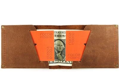 Rocciaindiano Sleek 02 6 Card Holder