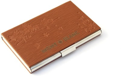 Rocciaindiano Exclusive 15 Card Holder