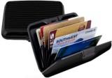 iGenx 6 Card Holder (Set of 2, Black)