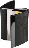 AV Shop 20 Card Holder (Set of 1, Black)