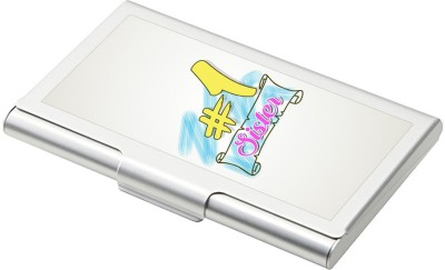 SKY TRENDS 15 Card Holder