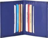 ALW 10 Card Holder (Set of 1, Blue)