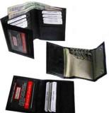 Milano Series 15 Card Holder (Set of 3, ...